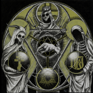 VI / Temple of Baal / The Order of Apollyn - split