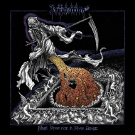 Inquisition - Black Mass For A Mass Grave
