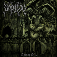 Impiety - Advent of...